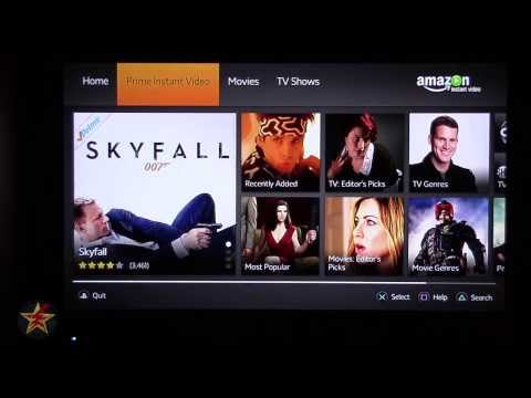 Amazon Prime Instant Video Review