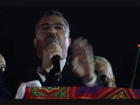 نبيل عبد السلام نقيب الاسماعيلية يجدد الثقة فى النقيب والمجلس