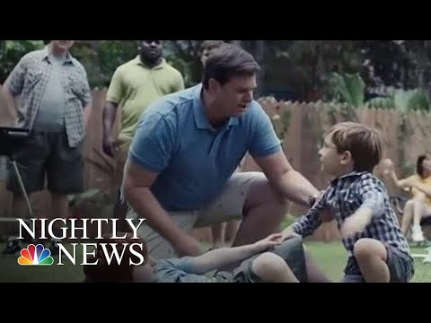 Gillette Ad About Toxic Masculinity & #MeToo Movement Draws Praise And Criticism | NBC Nightly News
