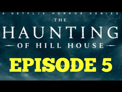 The Haunting Of Hill House Episode 5 The Bent-Neck Lady Recap