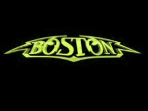 Livin&#39 For You - Boston