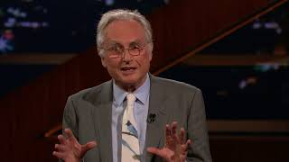 Subscribe to the Real Time YouTube: http://itsh.bo/10r5A1B Author and evolutionary biologist Richard Dawkins joins Bill to ...
