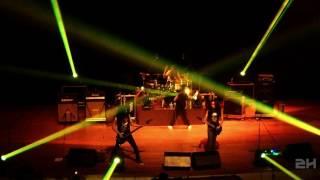 AMUK / Akar & Bumi + Khalifah Yang Sempurna (Rockstage 2017)