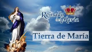 La Inmaculada Concepción - REINADO DE MARÍA