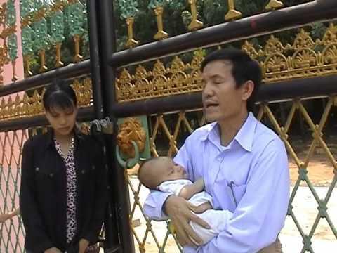 Vụ án oan trang trại Đại Hiếu Phước Vĩnh, Long Đức, Long Thành, Đồng Nai từ 1996 đến nay? Part 3