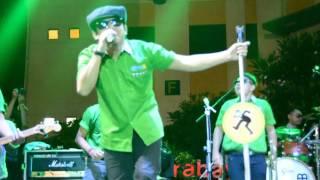 TIPE-X - melatiku pergi Live UMSurabaya fb @aliefakhadi