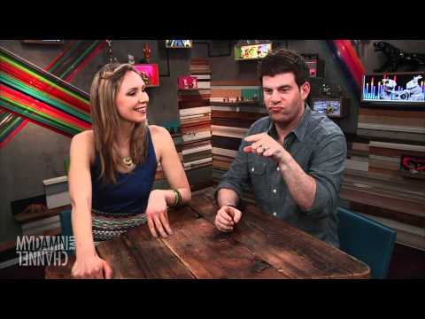Steve Rannazzisi Reads YouTube Comments! - 5/16/12 (Beth 7)