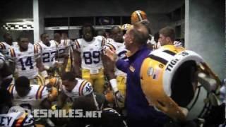 2011 SEC Championship Trailer - LSU vs. Georgia