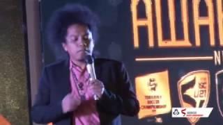 Video Ari Keriting - Awarding ISC 2017 MP3, 3GP, MP4, WEBM, AVI, FLV September 2017