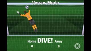 Soccer Shootout YouTube video
