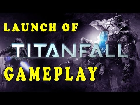 multiplayer - Launch of TITANFALL Gameplay Footage day 1 of Titanfall Follow me on Twitter: https://twitter.com/K3nst3 Follow on Twitch for Livestreams: http://www.twitch....