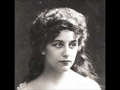 Star Of Love - Recorded in 1920. Josef Pasternak, conductor From
