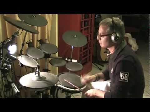 , title : 'BIAGIO ANTONACCI - Che cattiva che sei - Punta Ala Live Drum Cover'