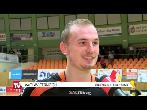 TVS: Sport 21. 11. 2016