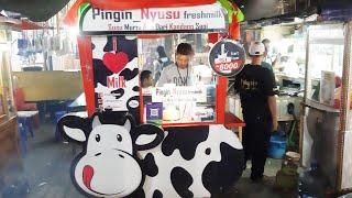 Nonton 1 Gelas Rp  8 Ribu    Pingin Nyusu Murni Asli Dari Kandang Sapi   Fresh Milk   Indonesia Street Food Film Subtitle Indonesia Streaming Movie Download