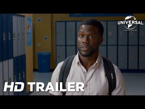 Night School   Trailer A (Official)