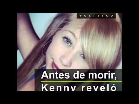 Antes de su muerte joven venezolana denunció a su asesino (VIDEO)