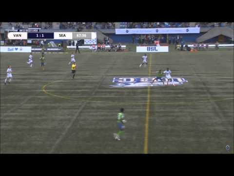 Video: Highlights: WFC2 vs. S2, April 26, 2015