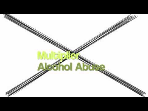 Multiplier – Alcohol Abuse (Original Mix)