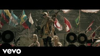 Video J. Balvin, Jeon, Anitta - Machika MP3, 3GP, MP4, WEBM, AVI, FLV Januari 2018