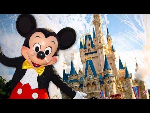 Top 10 BEST Walt Disney World Secrets | Disney Secrets & Facts