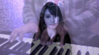 Berawal Dari Tatap (Yura Yunita) - Cover by Sisca Verina