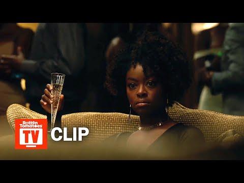 Atlanta S02E07 Clip | 'That Look' | Rotten Tomatoes TV