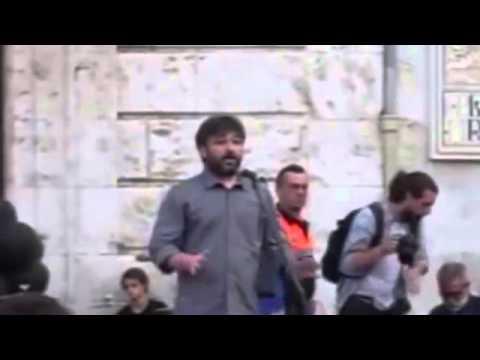 Jordi Évole demana disculpes per parlar en 'aldeano' a València