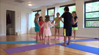 Video Mindful Monkeys Kids Yoga Day Camp MP3, 3GP, MP4, WEBM, AVI, FLV Desember 2018