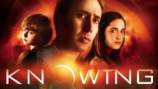 Nonton Nicolas Cage  Chandler Canterbury  Rose Byrne   Knowing  2009  Film Subtitle Indonesia Streaming Movie Download