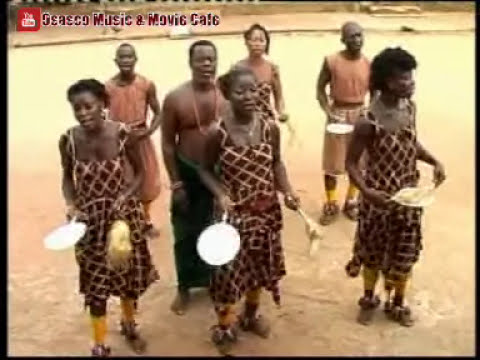 Are 2  By Erithio Solee Solee (Edo Cultural Dance Drama)