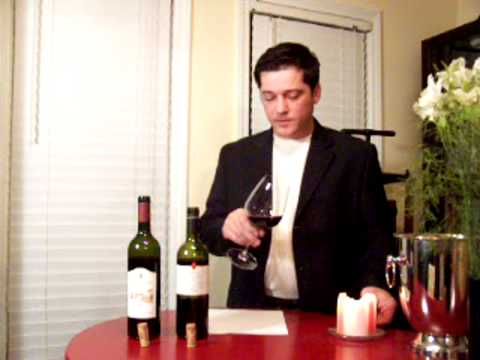 Super Tuscans with Harry Constantinescu