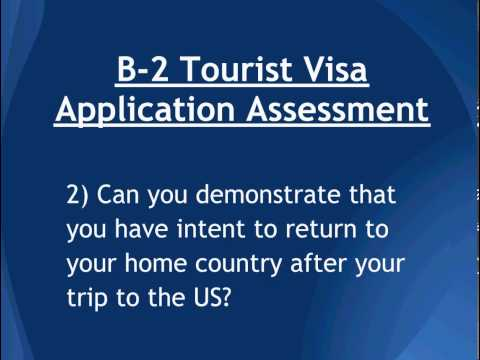 B2 Tourist Visa Applications – Free Case Assessment (www.immigrationease.com)