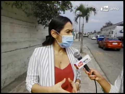 Puerto Limpio intervino botadero ilegal de basura en bloque 2 de Bastión Popular