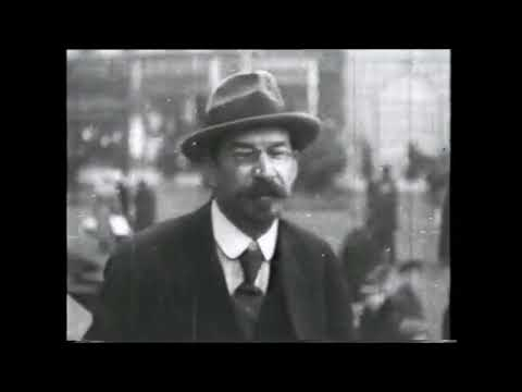 Petrograd 1917: 100th Anniversary of the October Revolution (Hunt for the Red October)