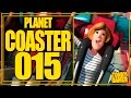 Decora es Novas No Jogo Planet Coaster 015 Tonny Gamer