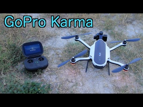 Download GoPro Karma: How To Set Up & Fly! GoPro Tip #573 HD Mp4 3GP Video and MP3