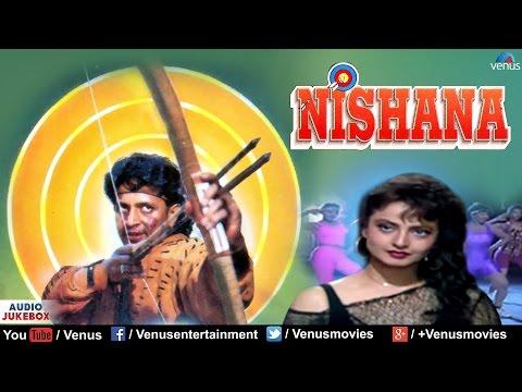 Nishana Full Songs   Mithun Chakraborthy, Rekha, Paresh Rawal   Bollywood Hindi Songs
