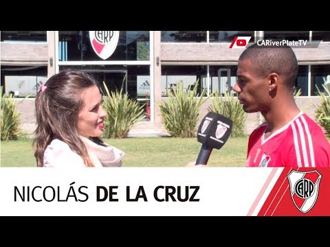 De La Cruz: