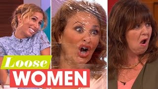 Nonton Funniest Loose Women Moments From August 2016   Loose Women Film Subtitle Indonesia Streaming Movie Download