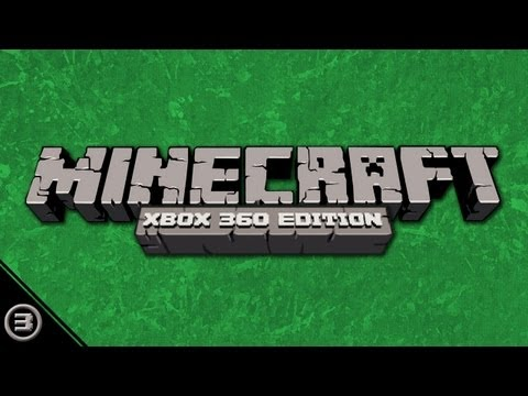 Minecraft Xbox 360 Edition: Adventure Time