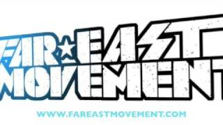 GIRLS ON THE DANCE FLOOR (OFFICIAL) by FAR EAST MOVEMENT (FM)