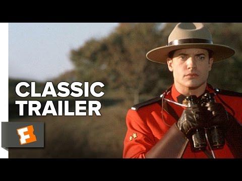 Dudley Do-Right (1999) Official Trailer - Brendan Fraser, Sarah Jessica Parker Movie HD