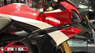 1. Ducati Multistrada 1200 S Pikes Peak