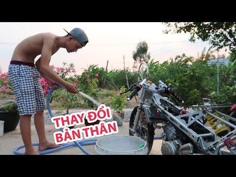 Rửa YaZ Drag 61 Tự Do - Thay Đổi Bản Thân || Hoàng Tú ST Vlogs - Thời lượng: 12:28.