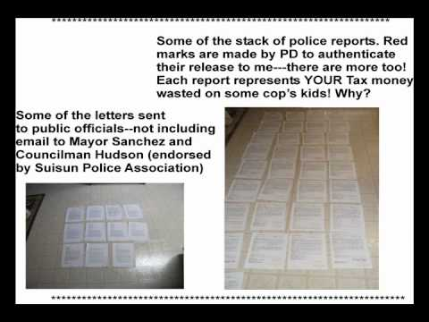 Sewer Soon City   Police Misconduct 4 Videos Photos 1