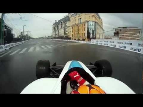 formula - Check out the FIA Formula E onboard video in Moscow !