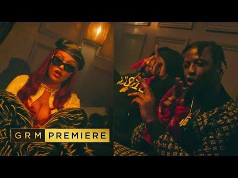 Miss LaFamilia ft. Abra Cadabra – Dumb Flex [Music Video] | GRM Daily