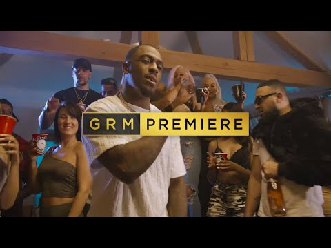 Stardom – Plain Jane [Music Video] | GRM Daily