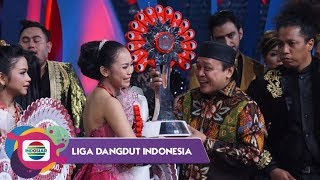Video Moment Kemenangan SELFI - Juara 1 Liga Dangdut Indonesia MP3, 3GP, MP4, WEBM, AVI, FLV November 2018